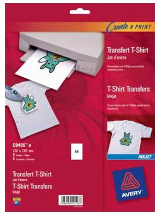 transferpapier-Avery