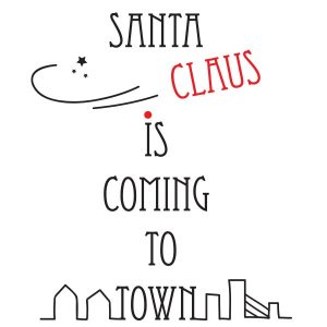 SANTA-IS-COMING-TO-TOWN_Illustratie