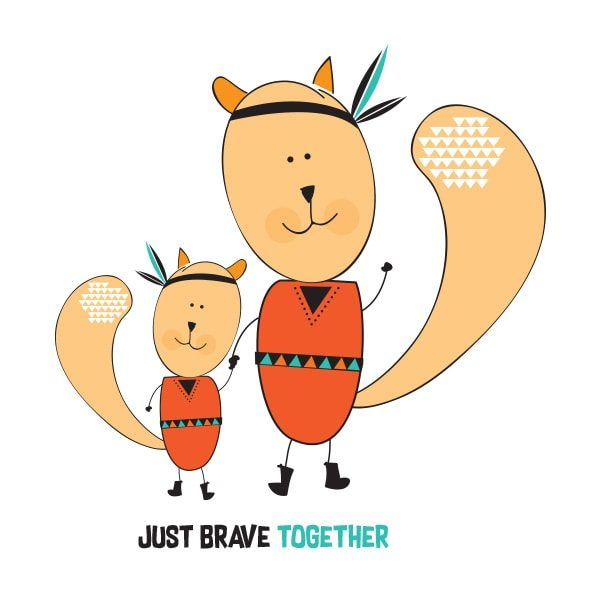 BRAVE-TOGETHER